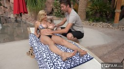 Alexis Fawx in Step-Mom Impregnated By Step-Son 4